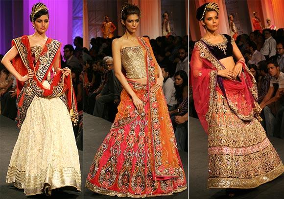 Vikram Phadnis creations