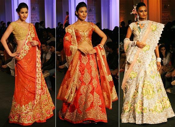 Pallavi Jaikishan creations