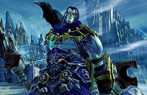 Gaming: Darksiders 2 review