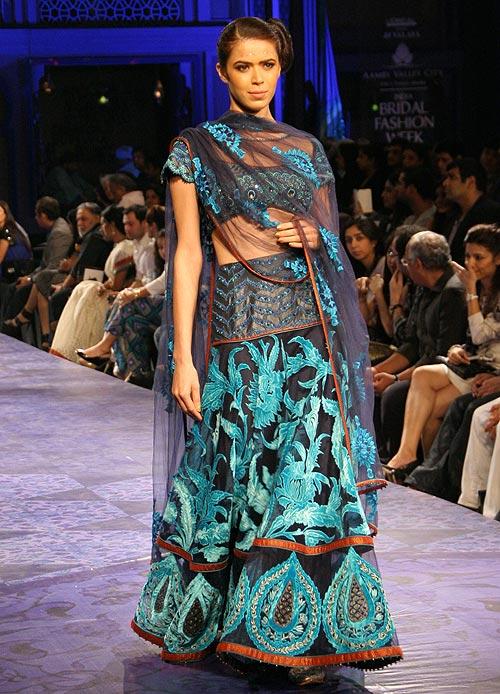 Sucheta Sharma for JJ Valaya