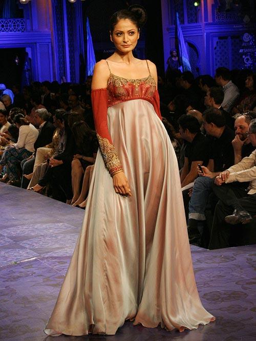 Shonal Rawat  for JJ Valaya