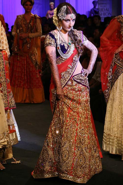 Soha Ali Khan for Vikram Phadnis