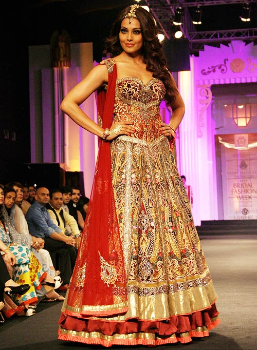 Bipasha Basu for Anjalee and Arjun Kapoor