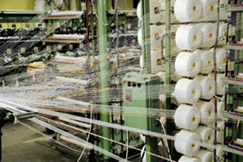 9. Textile Management