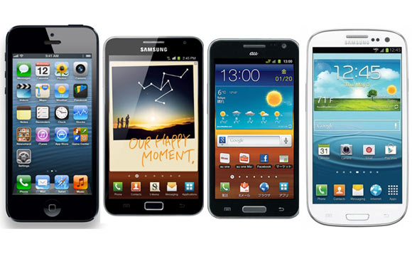 iPhone 5 effect: Samsung slashes Galaxy S II, S III prices