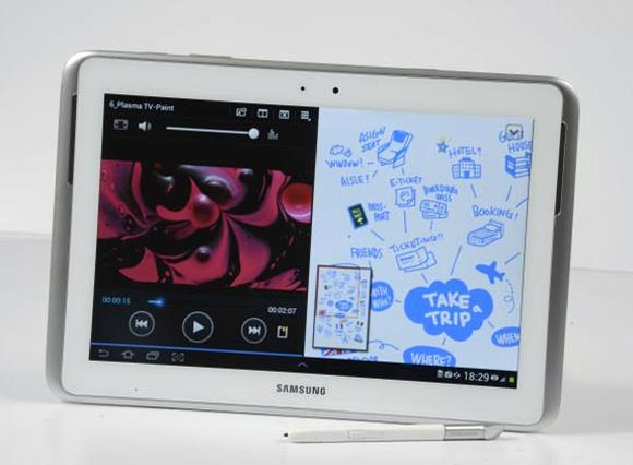 Samsung Galaxy Note 800: Will YOU buy it at Rs 40,000?