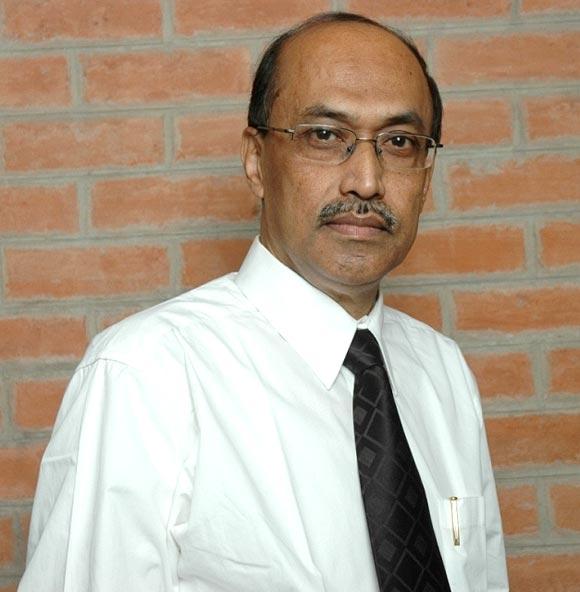Dr Samir Barua, director, IIM Ahmedabad