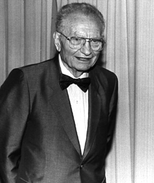 Paul Samuelson