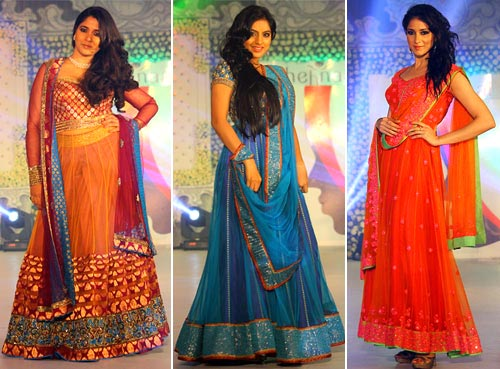 Dress Up For The Perfect Indian Wedding