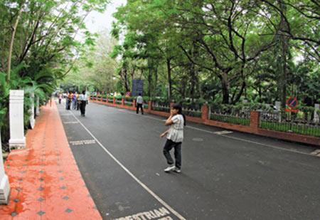 SRM University, Chennai