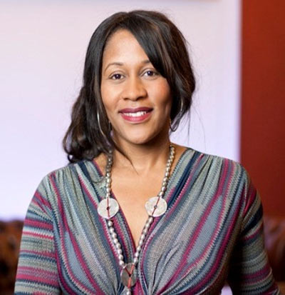 Karen Blackett, CEO, MediaCom UK