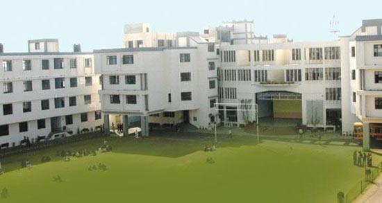 IIS University, Jaipur