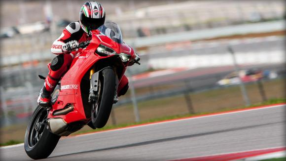How does Ducati's sexy new bike measure up?