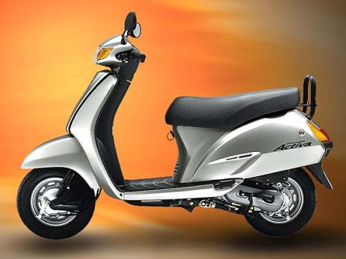 DON'T MISS: The amazing history of the Indian scooter!