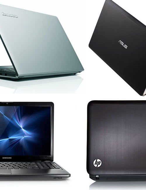 Top 10: Windows 8 notebooks under Rs 40k