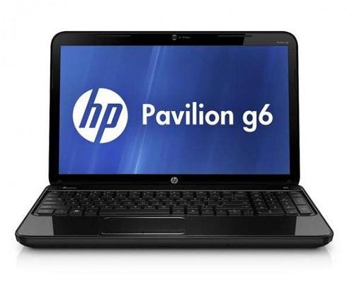 HP Pavilion G6-2202AX