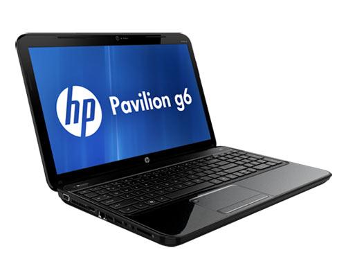 HP Pavilion G6-2301AX