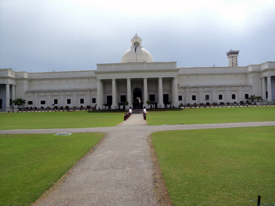 Best College Campuses Readers Share Their Pics Rediff