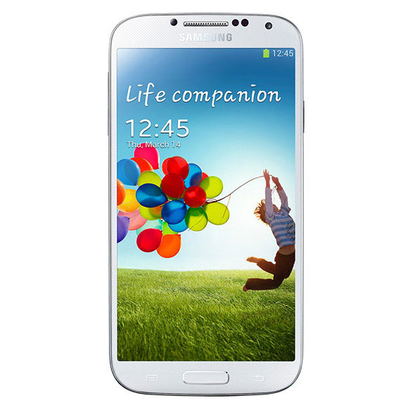 Samsung Galaxy S4 in India for Rs 39k?