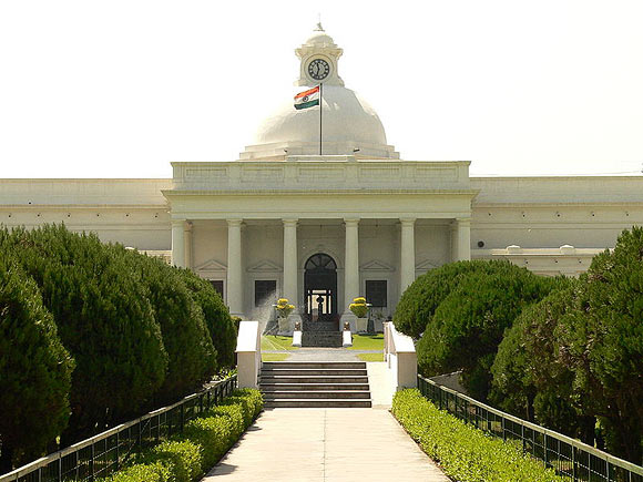Indian Institute of Technology, Roorkee, India