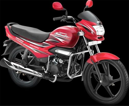 Hero Splendor to turn 20!