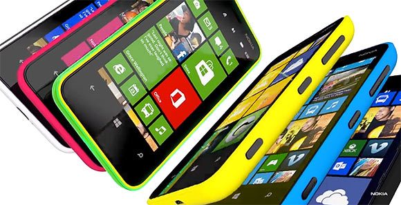 Lumia 620 packs a punch