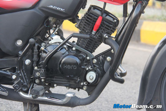 Bike review: Hero Passion xPro