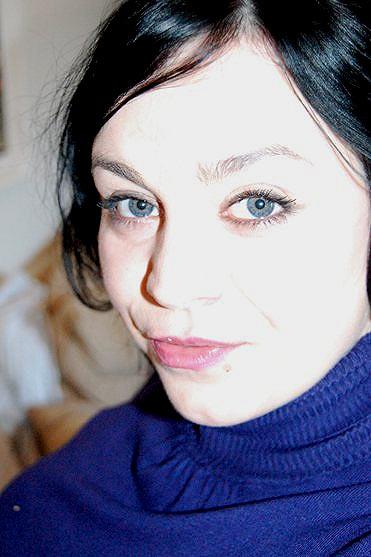 Jenni Fagan