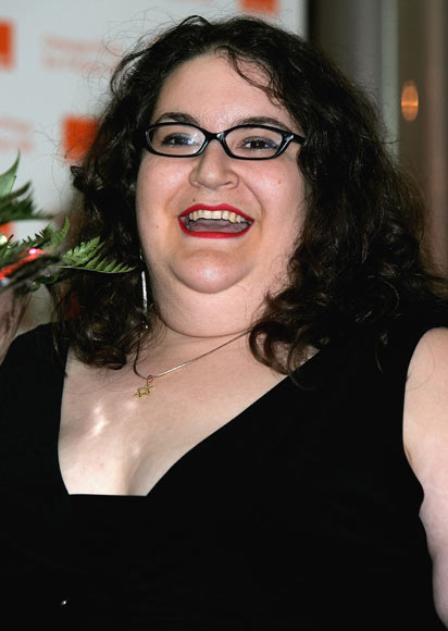 Naomi Alderman