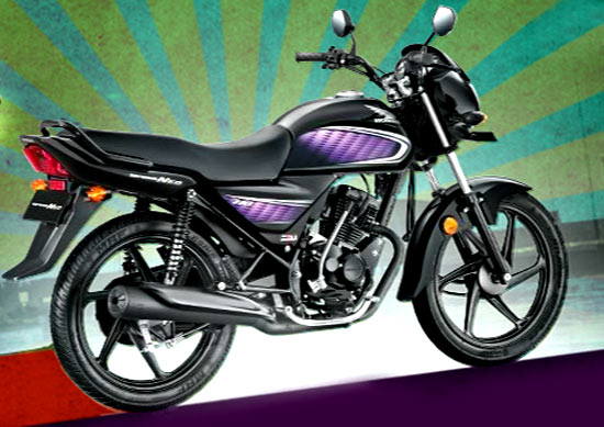 Honda launches its cheapest two-wheeler