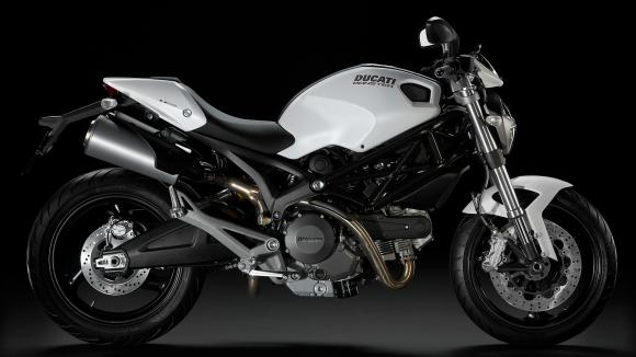 Ducati Monster 696 coming in India for Rs 5L?