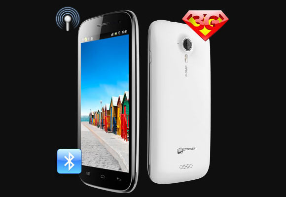 Review: Micromax Canvas HD A116