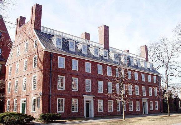 Harvard University, USA