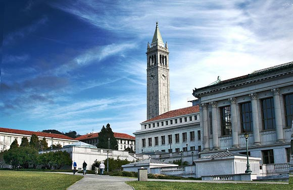 University of California, Berkeley, USA