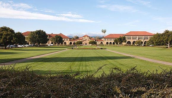 Stanford University, USA