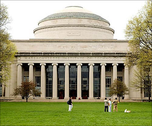 Massachusetts Institute of Technology, USA