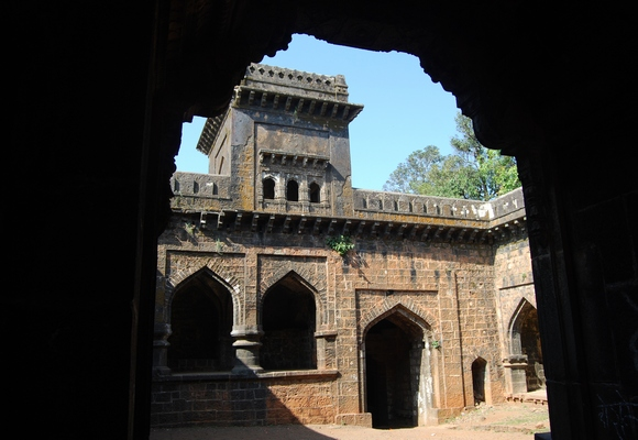 Panhalgarh Fort