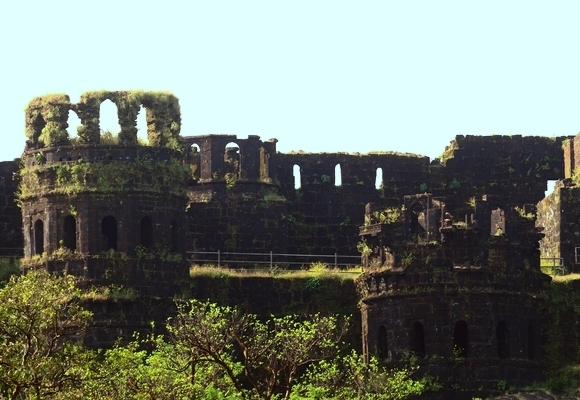 Raigarh Fort
