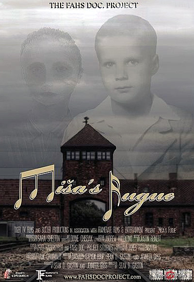 Poster of Misa's Fugue