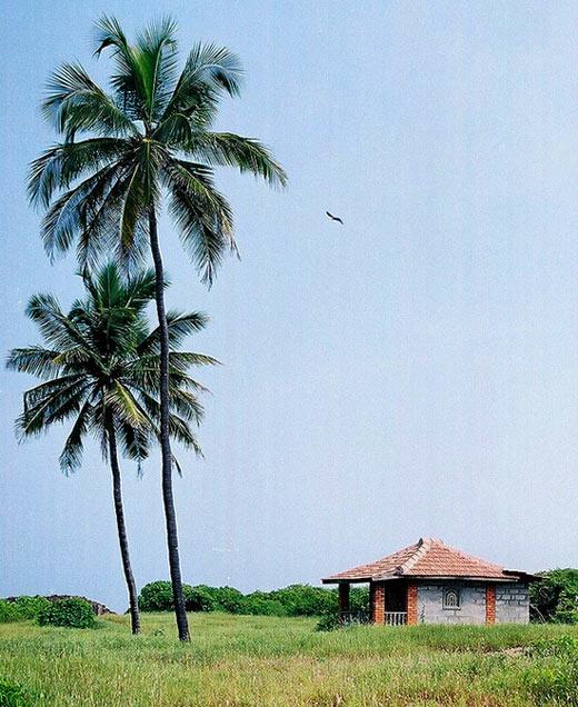Kurumgad Island, Karnataka