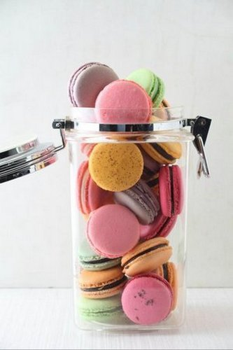 After cracking its recipe, Pooja Dhingra made macaron the focus of her kitchen. It continues to remain her trademark dish.