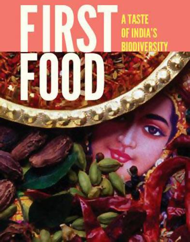 Disappearing Indian recipes: Bhang Pakora, Sangri Ki Sabzi