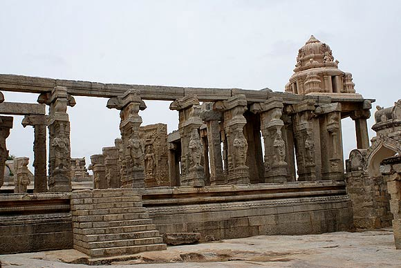 IN PICS: India's most glorious temples