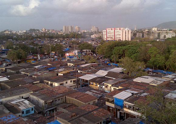 Visit Dharavi