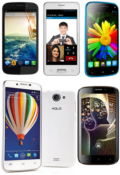 Top 5 slim Android smartphones under Rs 20,000