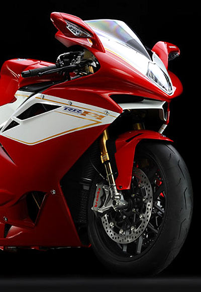 MV Agusta F4 RR: What to expect from the Italian superbike