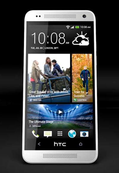 Can HTC's One mini take on Samsung's S4 mini?