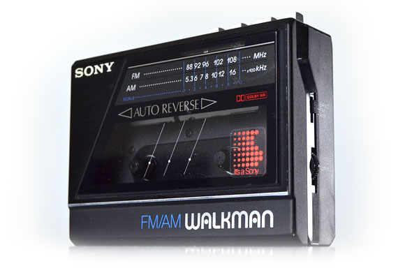 Once a must-have gadget for the young and restless, the Walkman is all but dead now.