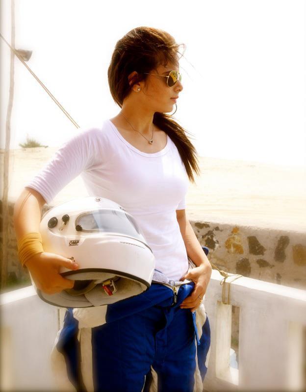 Alisha Abdullah