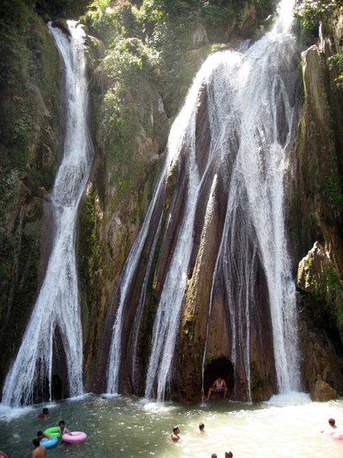 Snapshots: India's natural splendour